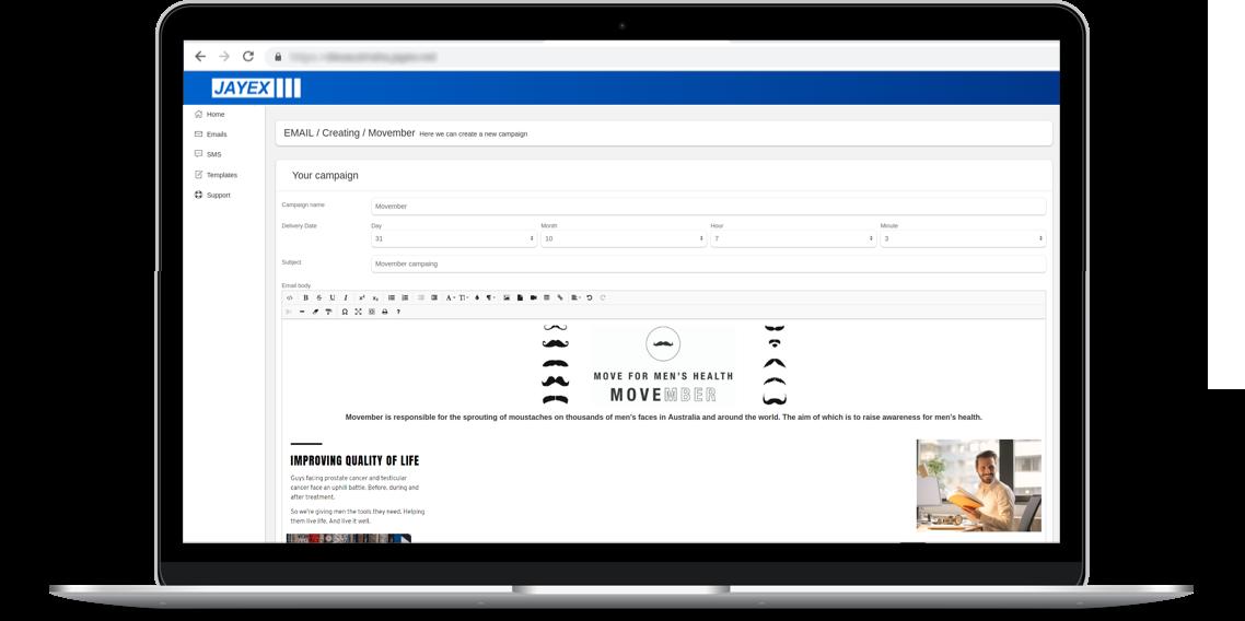 campaign-screen