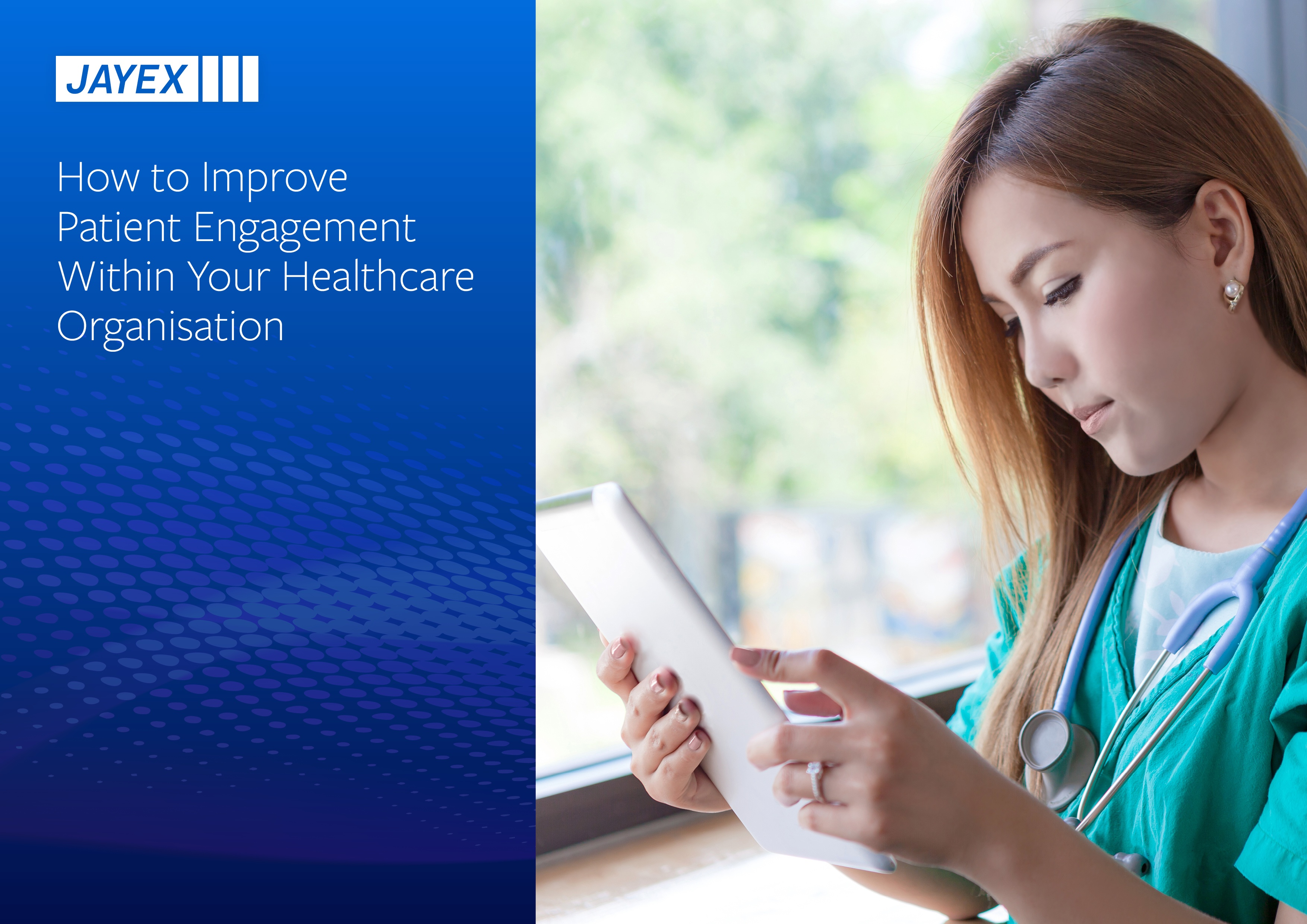 How to Improve Patient Engagement Within Your Healthcare Organisation